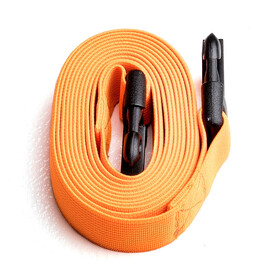 Swimrunners Guidance Pull Belt 2 meter Neon Orange